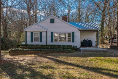 234 N Laurel Dr, Clarkesville, GA 30523 - MLS#: 8318432