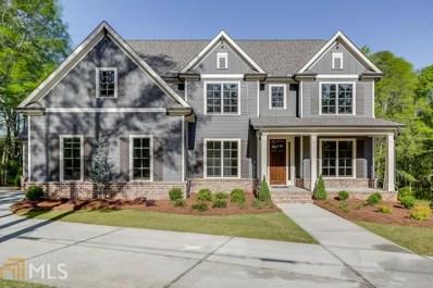 5787 Wheeler Rd, Auburn, GA 30011 - MLS#: 8318523