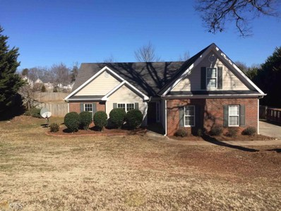 91 Waterbury, Braselton, GA 30517 - MLS#: 8318720