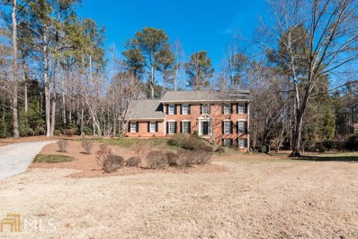 2845 Roxburgh Dr, Roswell, GA 30076 - MLS#: 8318810