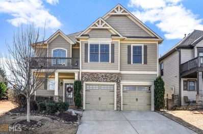 1705 Villas Overlook, Cumming, GA 30041 - MLS#: 8318822
