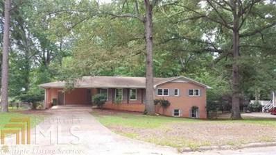 1534 Ridgewood Dr, Griffin, GA 30223 - MLS#: 8318932