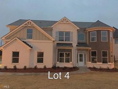 4420 Belcrest UNIT 4, Cumming, GA 30040 - MLS#: 8318967