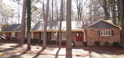 2874 Cherry Blossom Ln, East Point, GA 30344 - MLS#: 8319021