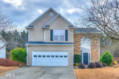 3838 Brushy Ridge Way, Suwanee, GA 30024 - MLS#: 8319085