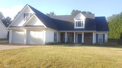 105 Berkshire Pass, Covington, GA 30016 - MLS#: 8319133