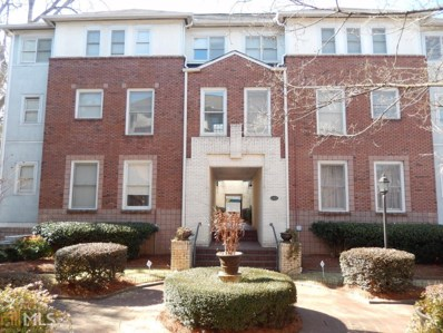 1170 N Highland Ave UNIT B7, Atlanta, GA 30306 - MLS#: 8319181