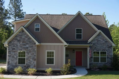 802 Ivy Cir, Concord, GA 30206 - MLS#: 8319196