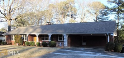 4600 Janice Dr, College Park, GA 30337 - MLS#: 8319234