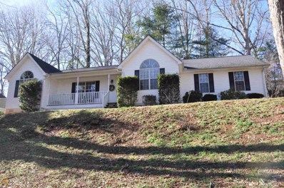 3372 Turtleback Rd, Gainesville, GA 30506 - MLS#: 8319285
