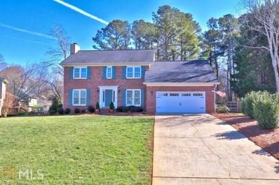 8610 Birch Hollow Dr, Roswell, GA 30076 - MLS#: 8319305