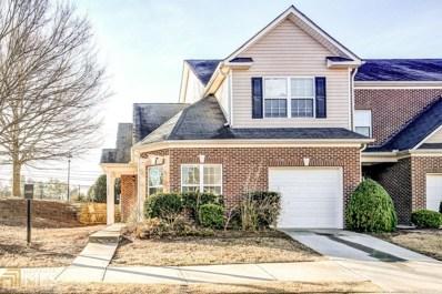 2555 Flat Shoals Rd UNIT 1407, Atlanta, GA 30349 - MLS#: 8319414
