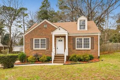1781 Cecilia Dr, Atlanta, GA 30316 - MLS#: 8319456