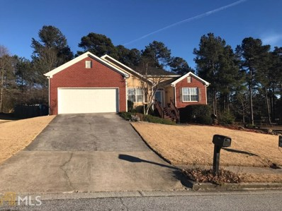 1275 Waterwood, Loganville, GA 30052 - MLS#: 8319765