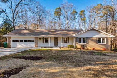 3383 River Dr, Lawrenceville, GA 30044 - MLS#: 8319884