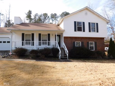 2420 Tall Oak Dr, Buford, GA 30519 - MLS#: 8319894