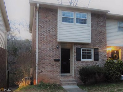 143 Eaglewood, Athens, GA 30606 - MLS#: 8320011