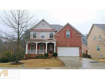 2730 Autumn Bluff Way, Lawrenceville, GA 30044 - MLS#: 8320035