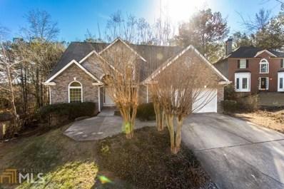 7306 Carriage Creek Rd, Woodstock, GA 30189 - MLS#: 8320128