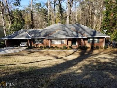 2608 Brookdale Dr, Atlanta, GA 30305 - MLS#: 8320244
