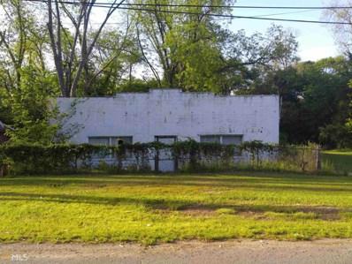 130 E Screven St, Milledgeville, GA 31061 - MLS#: 8320254
