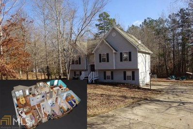 305 Willow Ln, Temple, GA 30179 - MLS#: 8320416