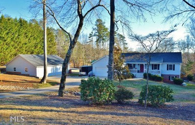 3976 Honeysuckle Rd, Gainesville, GA 30506 - MLS#: 8320508