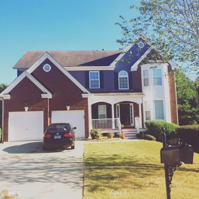 1812 Patterson Mill Way, Lawrenceville, GA 30044 - MLS#: 8320542