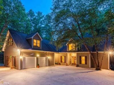 960 Soque Wilderness Rd, Clarkesville, GA 30523 - MLS#: 8320600