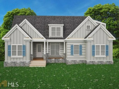 919 Fields Chapel Rd, Canton, GA 30114 - MLS#: 8320760