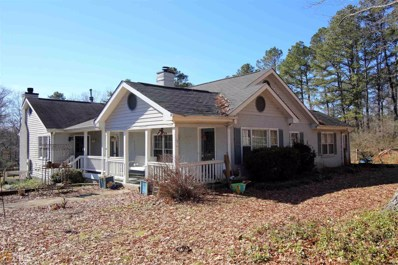 15585 Thompson Rd, Milton, GA 30004 - MLS#: 8320780