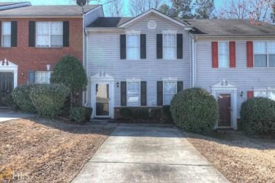 1316 Hollenbeck Ln, Riverdale, GA 30296 - MLS#: 8320861