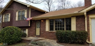 2177 Hartridge Dr, Snellville, GA 30078 - MLS#: 8320869