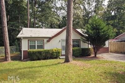 5795 Hillside Dr, Atlanta, GA 30340 - MLS#: 8320880