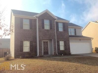 518 Forrest Hills Dr, Dallas, GA 30157 - MLS#: 8320885