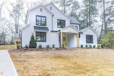 1583 Whitehill Way, Atlanta, GA 30316 - MLS#: 8320952