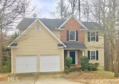2987 Courtland Oaks Tr, Marietta, GA 30060 - MLS#: 8321127