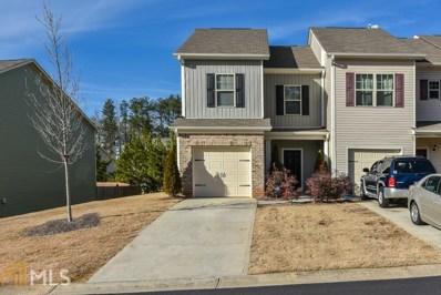 537 Oakside Pl, Acworth, GA 30102 - MLS#: 8321190