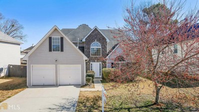 11795 Registry Blvd, Hampton, GA 30228 - MLS#: 8321355