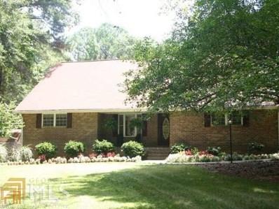 335 Magmar Ln, Fayetteville, GA 30214 - MLS#: 8321375
