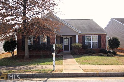 1516 Woodberry, McDonough, GA 30253 - MLS#: 8321377