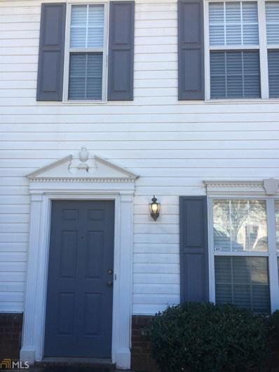 1348 Hollenbeck Ln, Riverdale, GA 30296 - MLS#: 8321530