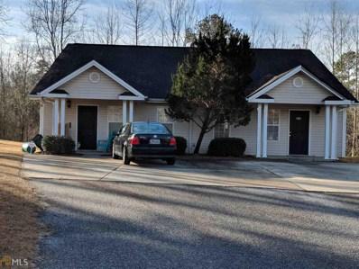 810 Cap Fry Rd UNIT 2, Demorest, GA 30535 - MLS#: 8321630