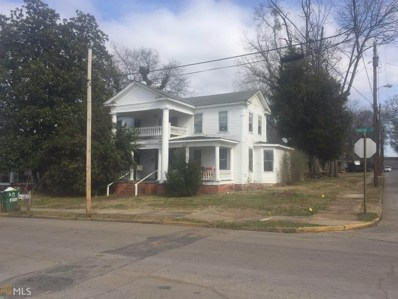 127 Philpot St, Cedartown, GA 30125 - MLS#: 8321649