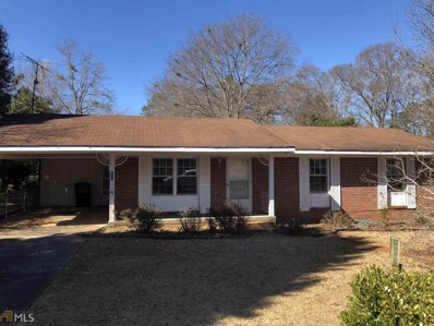 649 Pine Glen Dr, Thomaston, GA 30286 - MLS#: 8321651