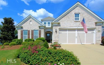 1110 Delcove Way, Greensboro, GA 30642 - MLS#: 8321729