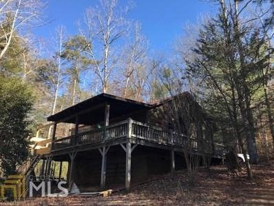 195 Silver Eagle Ln, Blue Ridge, GA 30513 - MLS#: 8321777