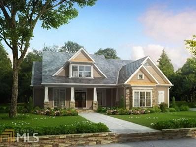 1324 Terrapin Ct UNIT 48, Watkinsville, GA 30677 - MLS#: 8321921