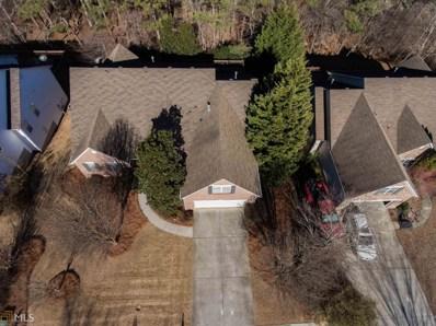 2462 Oak Bluff Dr, Dacula, GA 30019 - MLS#: 8322062