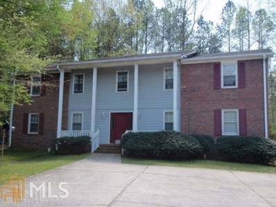 72 April Ave UNIT 72-78, Stockbridge, GA 30281 - MLS#: 8322226